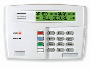 Intrusion Alarms Dumont Security